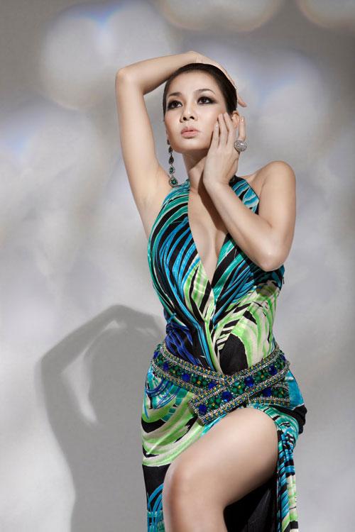 10 sao Việt cá tính nhất cung Xử Nữ - 7