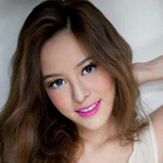 Làm đẹp - Trang điểm thu hút như hotgirl Thái