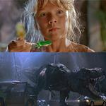 Phim mới - Công viên kỷ Jura tái xuất với 3D