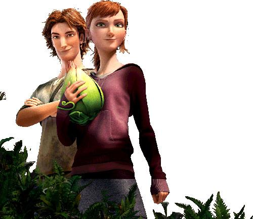 Epic: Tiệc 3D trận giả cho trẻ em - 3