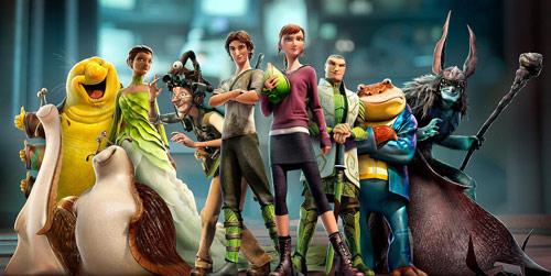 Epic: Tiệc 3D trận giả cho trẻ em - 2