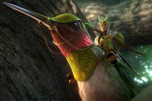 Epic: Tiệc 3D trận giả cho trẻ em - 7