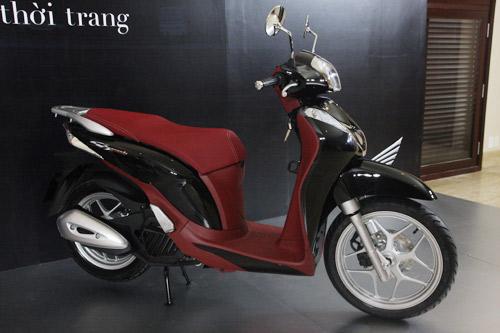 Honda SH mode giá 50 triệu đồng lên kệ - 2