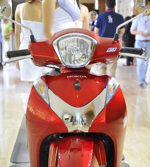 Honda SH mode giá 50 triệu đồng lên kệ - 5