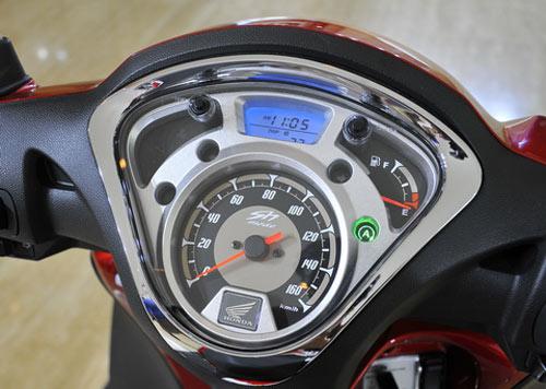 Honda SH mode giá 50 triệu đồng lên kệ - 6