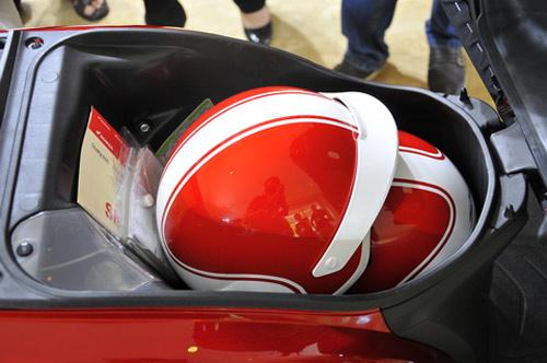 Honda SH mode giá 50 triệu đồng lên kệ - 7