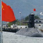 Tin tức trong ngày - Tàu ngầm Trung Quốc đòi ra biển lớn
