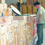 Thị trường - Tiêu dùng - 80% hàng giả nhập lậu từ Trung Quốc