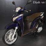 Ô tô - Xe máy - Honda SH mode giá 50 triệu đồng lên kệ