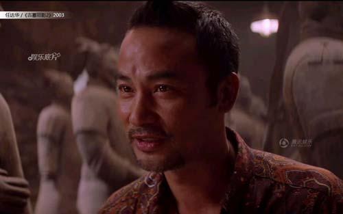 Sao bự Hoa Ngữ bị o ép trong phim Mỹ - 15