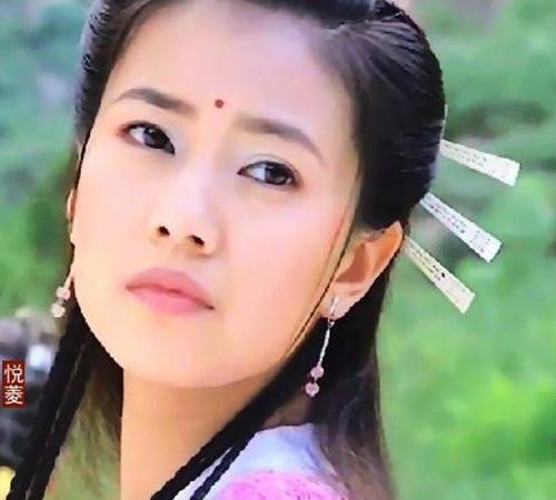 Hớp hồn vì vẻ đẹp Chu Chỉ Nhược - 4