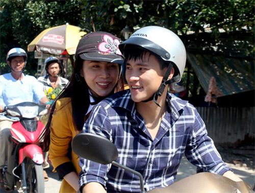 Những nhóc tì nổi tiếng của sao Việt - 14