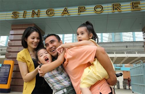 Những nhóc tì nổi tiếng của sao Việt - 15