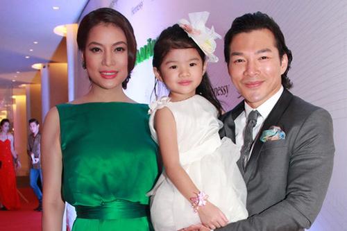 Những nhóc tì nổi tiếng của sao Việt - 18