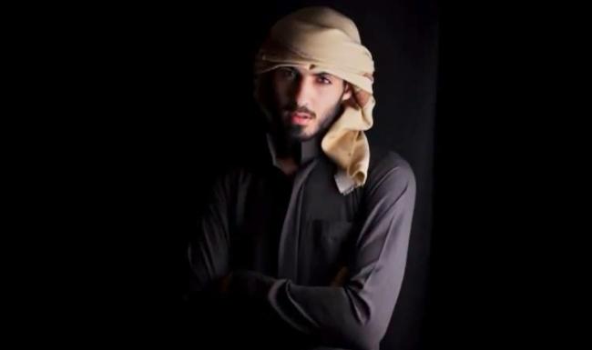 Hiện, trang fanpage của Omar đã bị đóng cửa sau khi thu hút gần 1 triệu lượt người theo dõi.