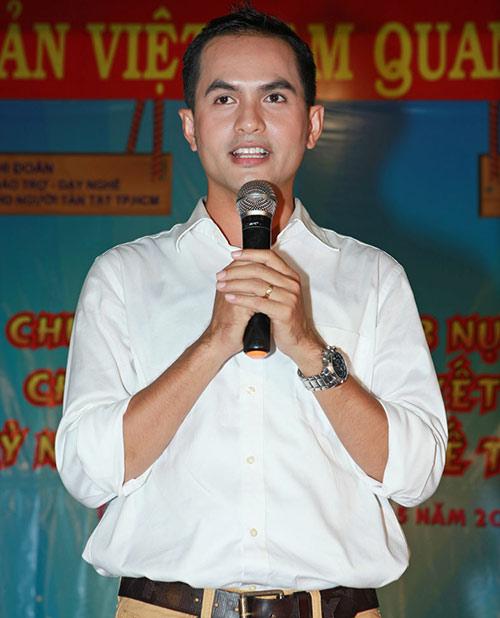 Phi Thanh Vân nõn nà đi từ thiện - 9
