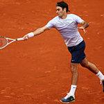 """Thể thao - Federer """"bị điên"""" (Nhật ký Roland Garros ngày 6)"""