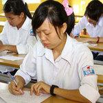 Giáo dục - du học - Bí quyết làm bài thi tốt nghiệp môn Địa