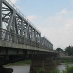 An ninh Xã hội - HN: Chồng ném vợ bại liệt xuống sông Đuống