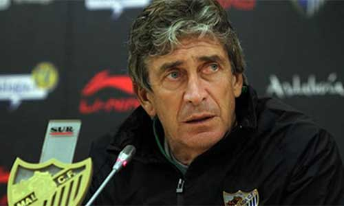 Pellegrini xác nhận chia tay Malaga - 1