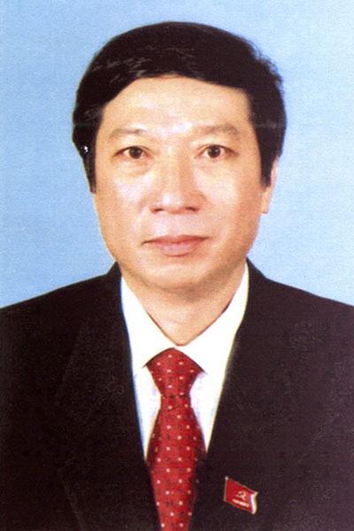 Nguyên Ủy viên Bộ Chính trị Hồ Đức Việt từ trần - 1