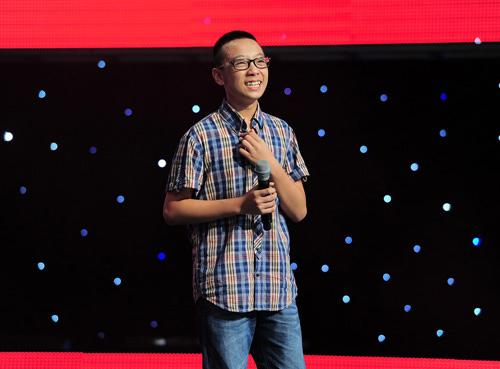 Giọng hát Việt nhí: Đừng chín ép! - 1