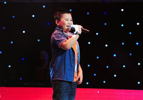 Giọng hát Việt nhí: Đừng chín ép! - 4