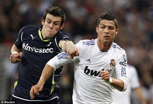 Rộ tin Real tung 85 triệu bảng mua Bale - 1