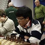 Thể thao - Lê Quang Liêm quyết cải thiện thứ hạng