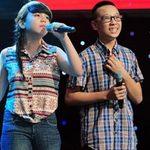 Ca nhạc - MTV - Giọng hát Việt nhí: Đừng chín ép!