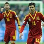 Bóng đá - Confed Cup: TBN mất quân, Ý lên danh sách