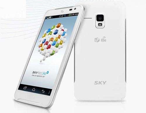 """""""Đánh giá"""" Sky VEGA LTE A820: Sát thủ vô danh - 9"""