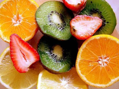 """Vitamin C có làm """"mát"""" cơ thể? - 1"""