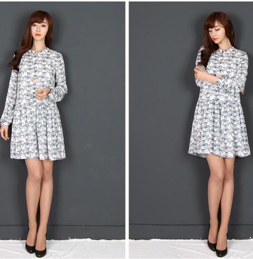 3 loại váy cực mát mẻ cho dân công sở - 2