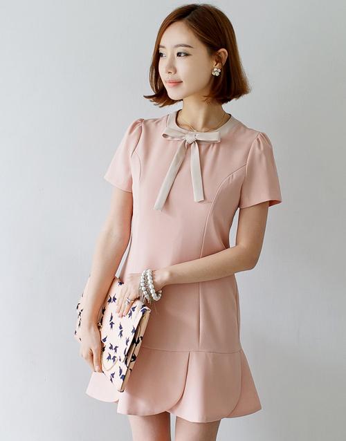 3 loại váy cực mát mẻ cho dân công sở - 4