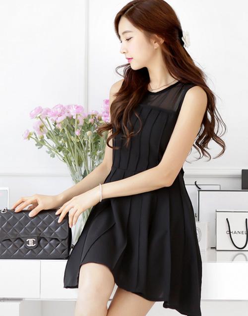 3 loại váy cực mát mẻ cho dân công sở - 11