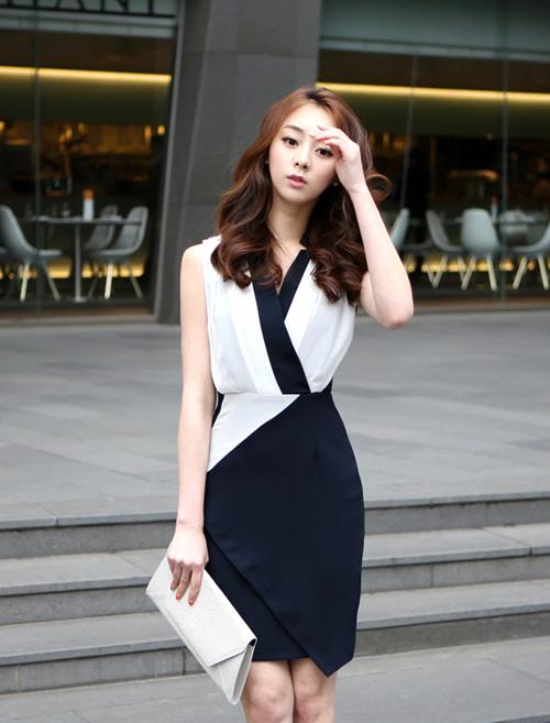 3 loại váy cực mát mẻ cho dân công sở - 7
