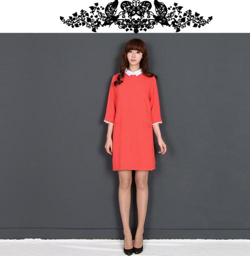 3 loại váy cực mát mẻ cho dân công sở - 17