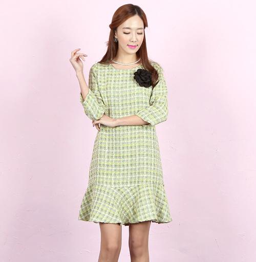 3 loại váy cực mát mẻ cho dân công sở - 5