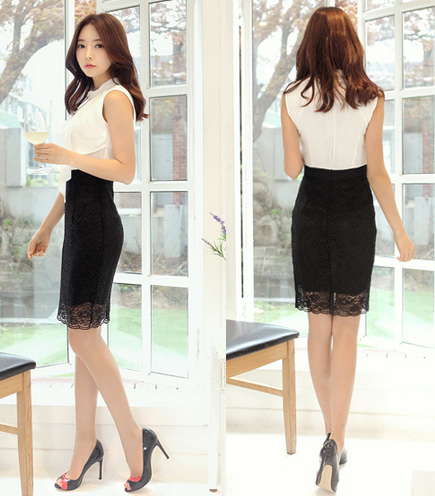 3 loại váy cực mát mẻ cho dân công sở - 6