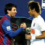 "Bóng đá - Luận về ""song kiếm"" Messi -  Neymar"