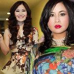 Thời trang - Chán nản với gu thời trang của sao Việt