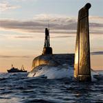 Tin tức trong ngày - Tàu ngầm nguyên tử Nga trở lại nam bán cầu
