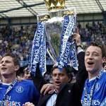 Bóng đá - Mourinho chính thức kí HĐ với Chelsea