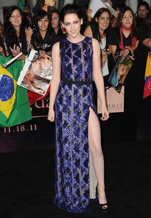 Kristen Stewart: Vịt con hóa thiên nga - 12