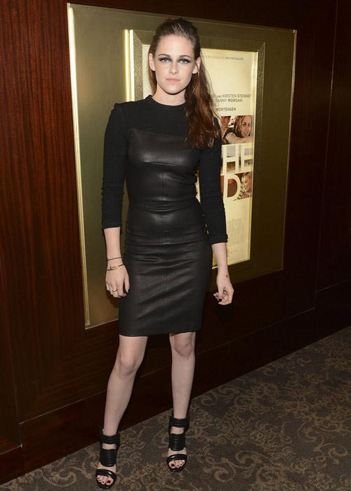 Kristen Stewart: Vịt con hóa thiên nga - 2