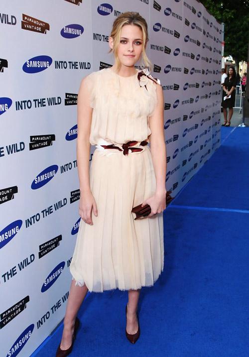 Kristen Stewart: Vịt con hóa thiên nga - 3