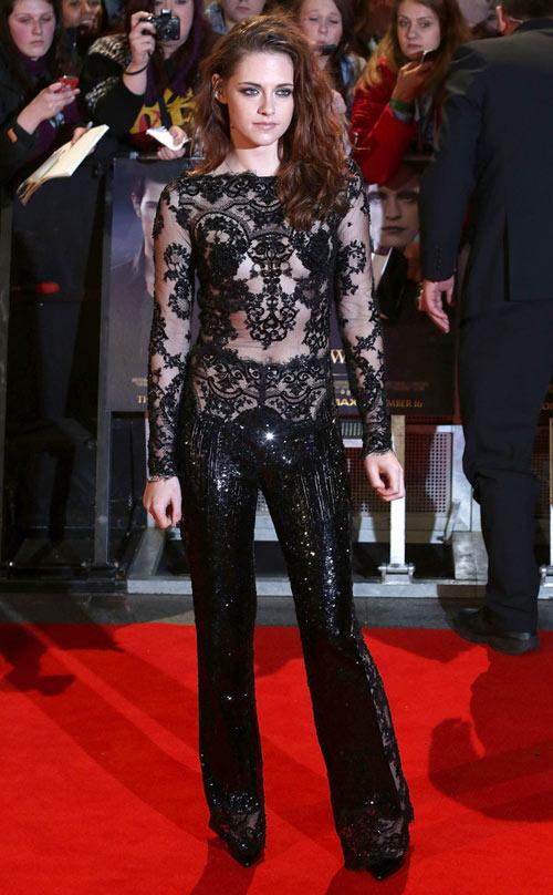 Kristen Stewart: Vịt con hóa thiên nga - 8