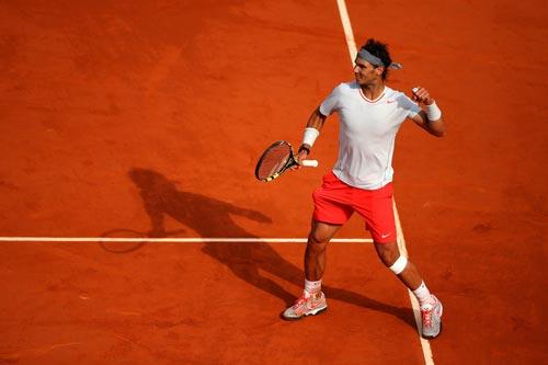 Kinh điển sẽ không có tên Federer? - 2