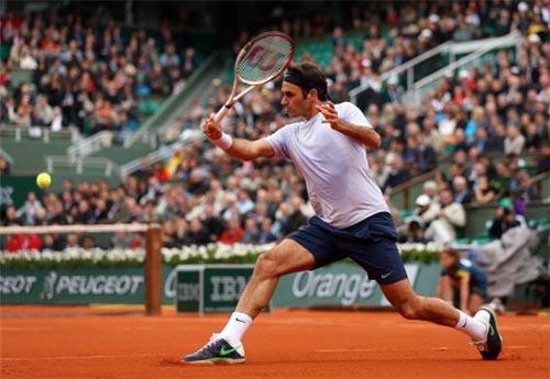 Kinh điển sẽ không có tên Federer? - 3